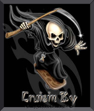 Crusin by - death - grim reaper