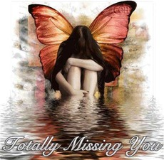 totally missing you