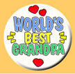 worlds best grandpa icon