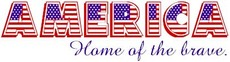 america home of the brave