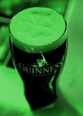 green guiness