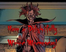 have a delightfully wicked wednesday