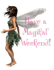 have a magical weekend
