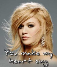 you make my heart sing